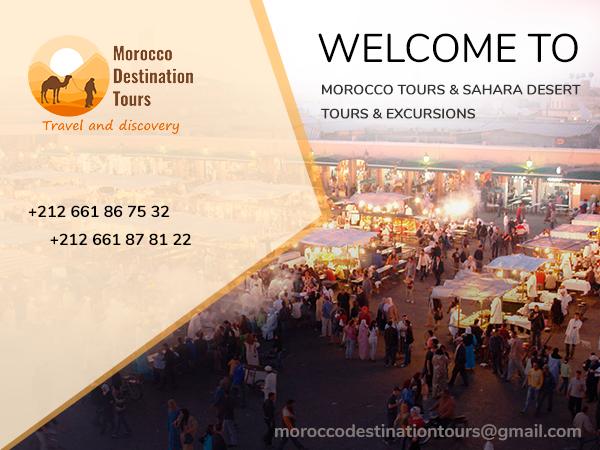 morocco culture travel