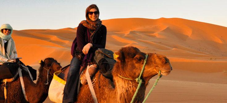 8 Days Sahara Desert Tour: from Fez To Marrakech